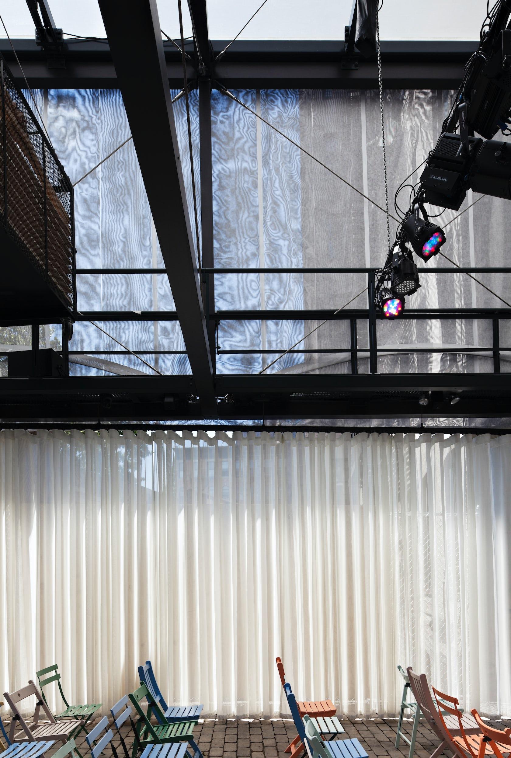 BMW Mountain View >> BMW Guggenheim Lab New York - Architizer