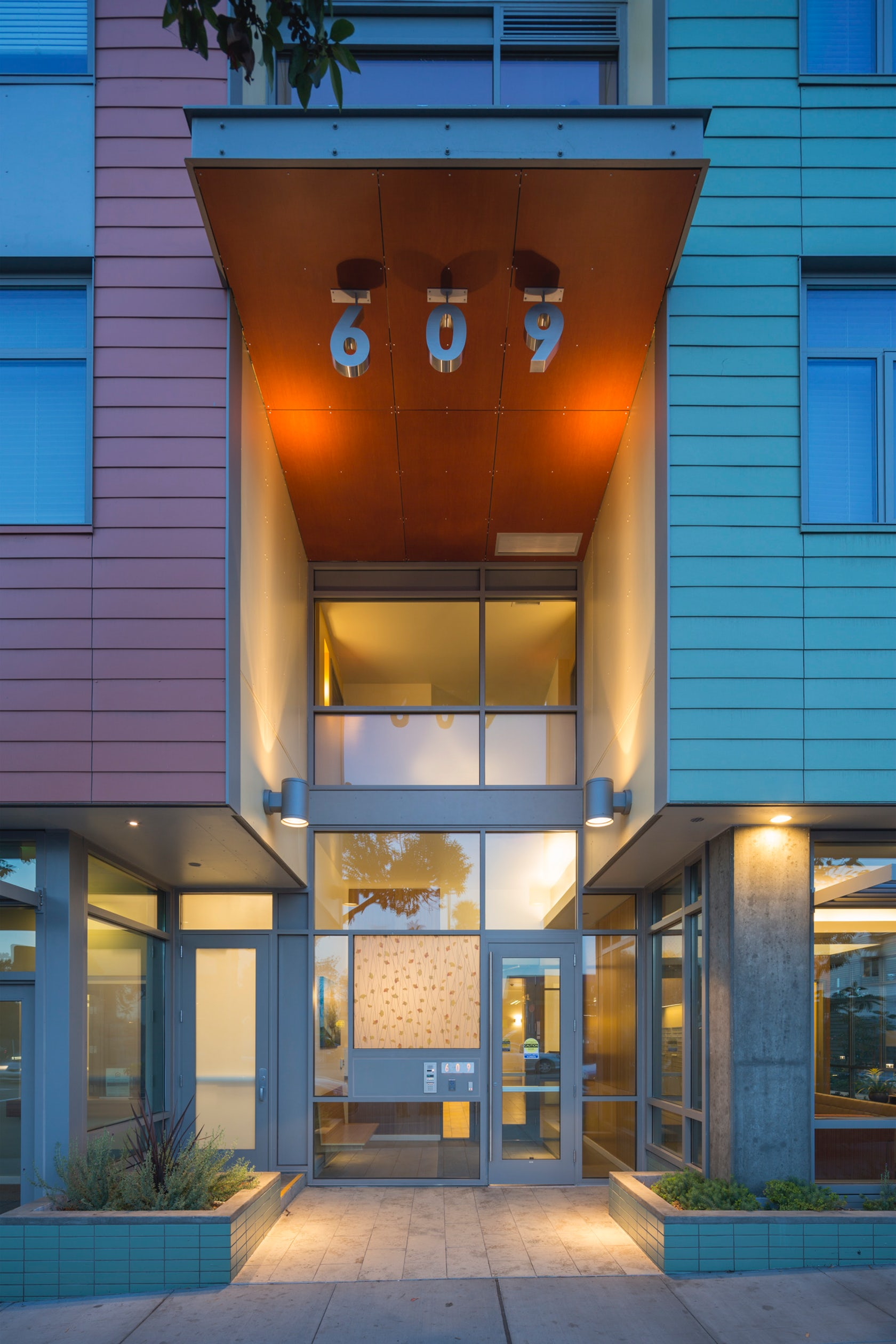 Merritt Crossing Senior Apartments Architizer