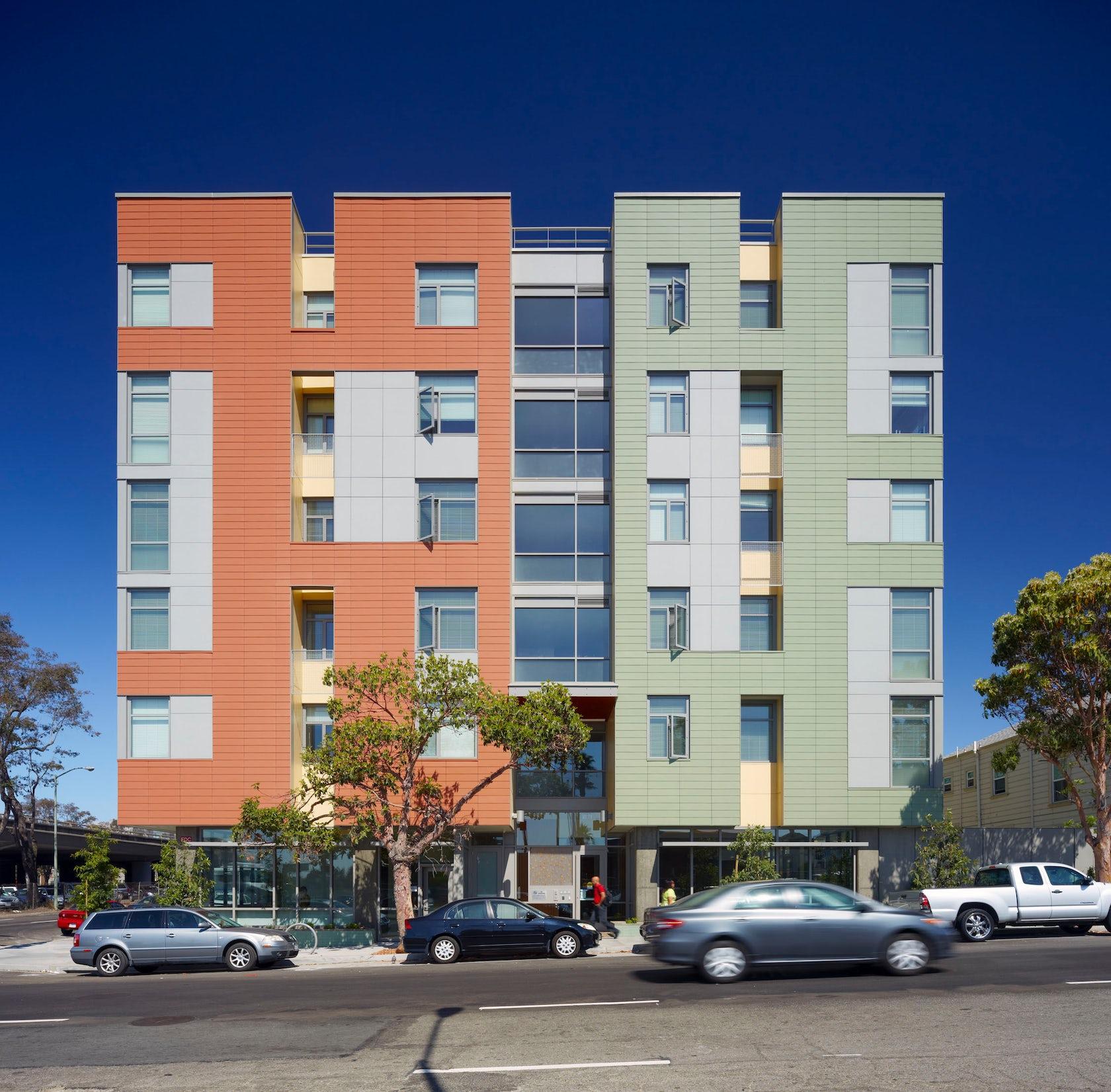 Merritt Crossing Senior Apartments