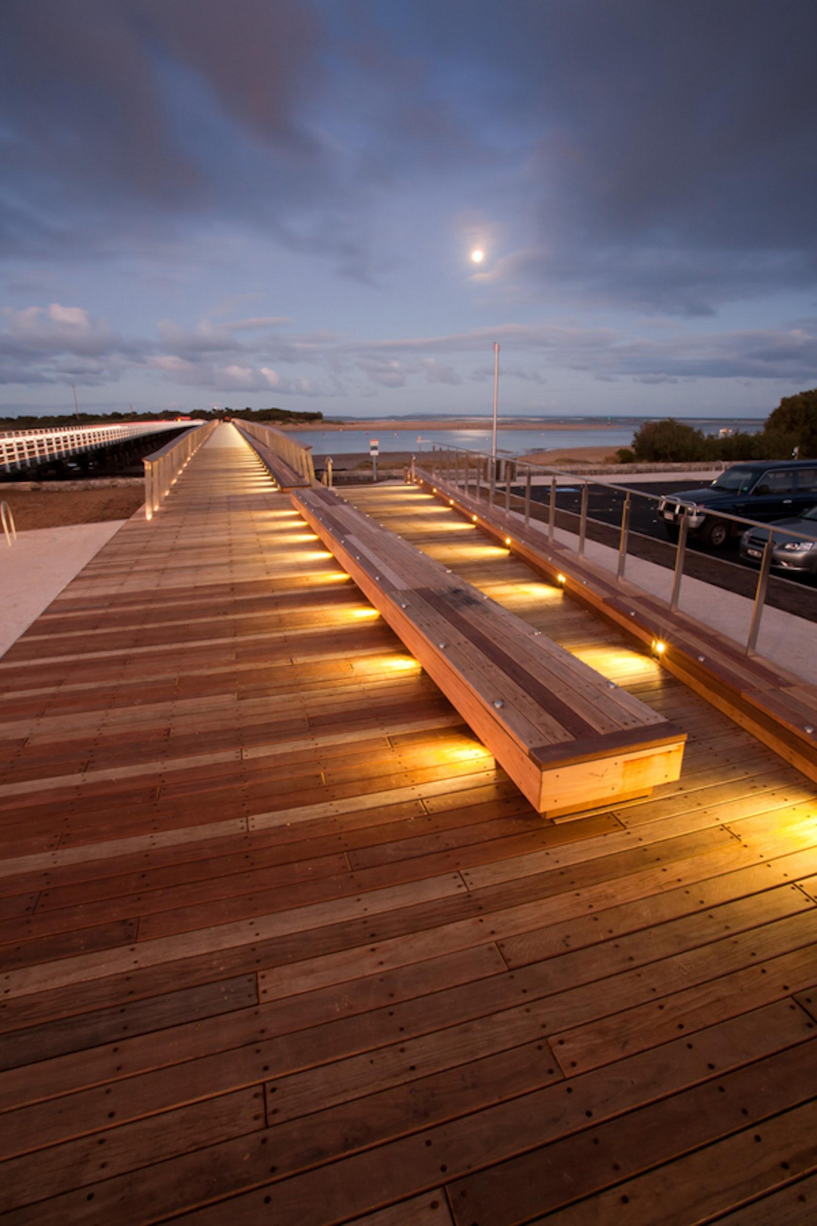 William Buckley Bridge Architizer