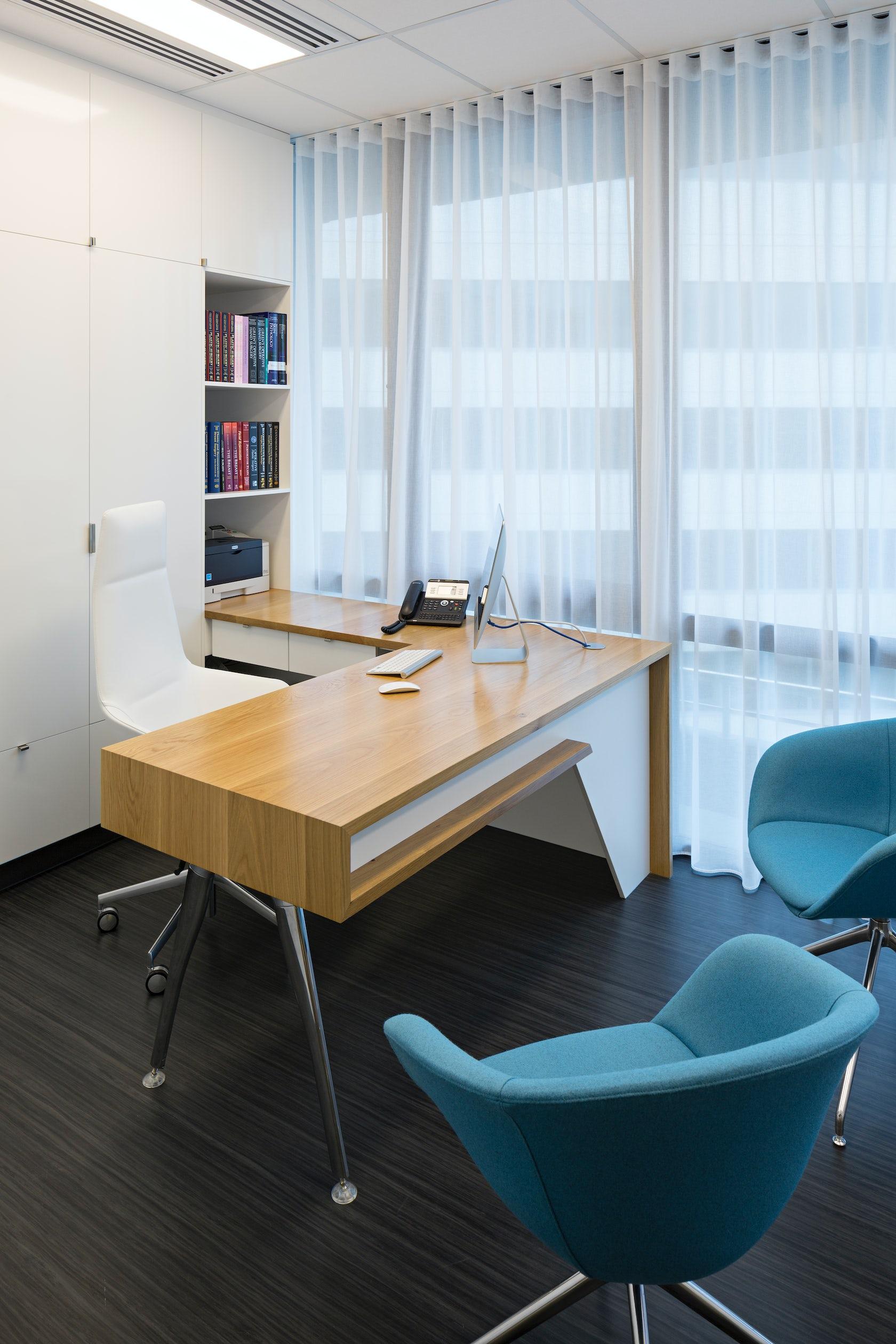 Professional Room Designer: A & R Plastic Surgery