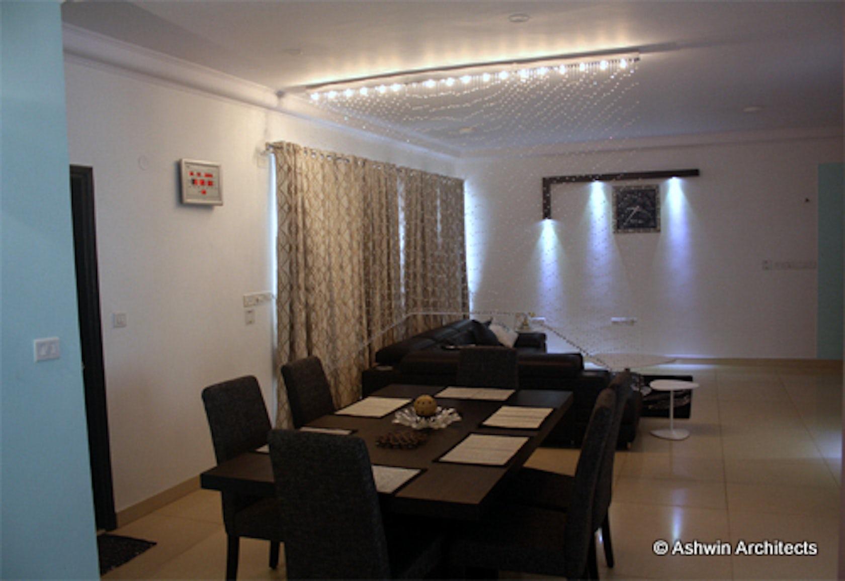 home interior design in bangalore jyothi s 4 bhk apartment architizer. Black Bedroom Furniture Sets. Home Design Ideas