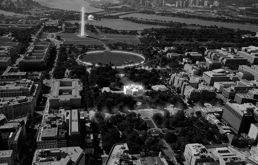 President's Park South