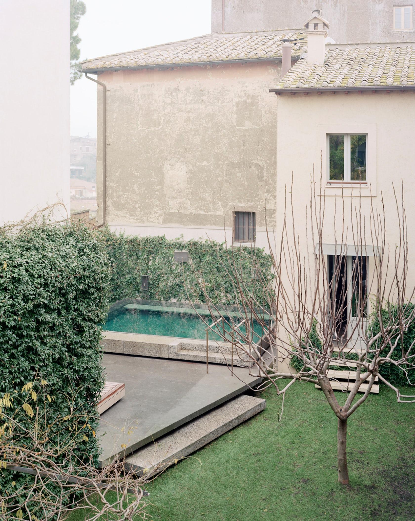 Massimo Adario Architetto On Architizer