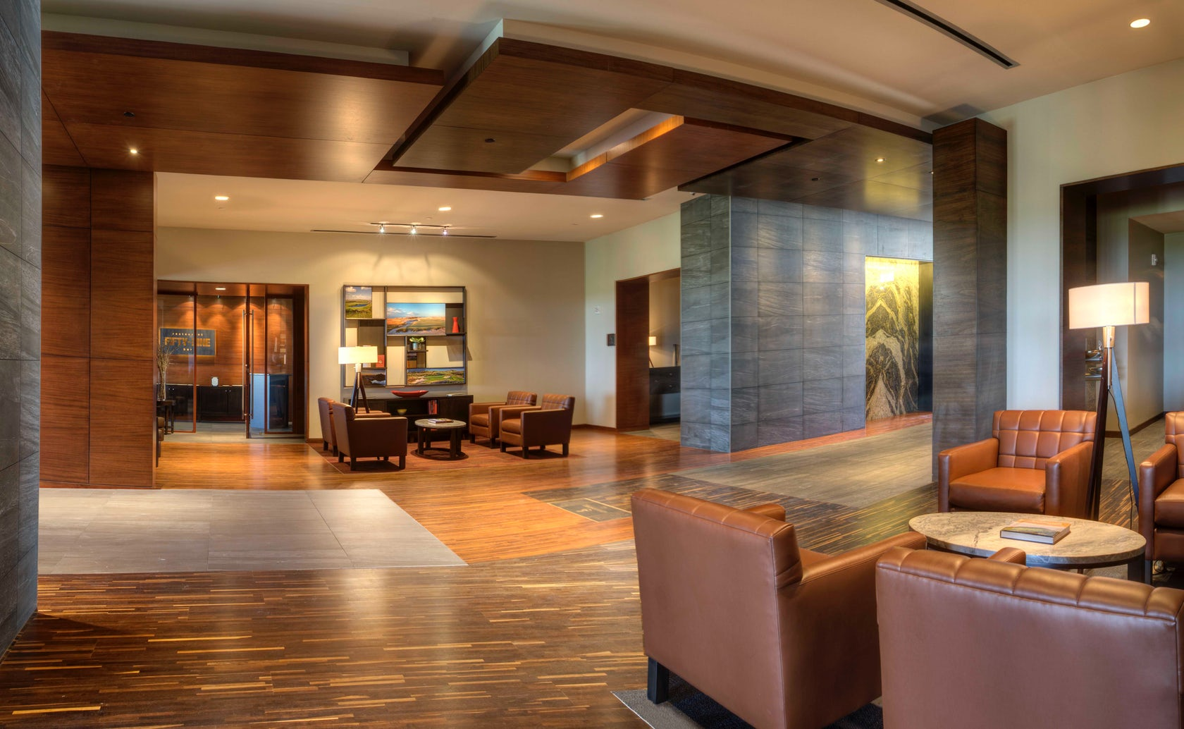 Streamsong Clubhouse Architizer