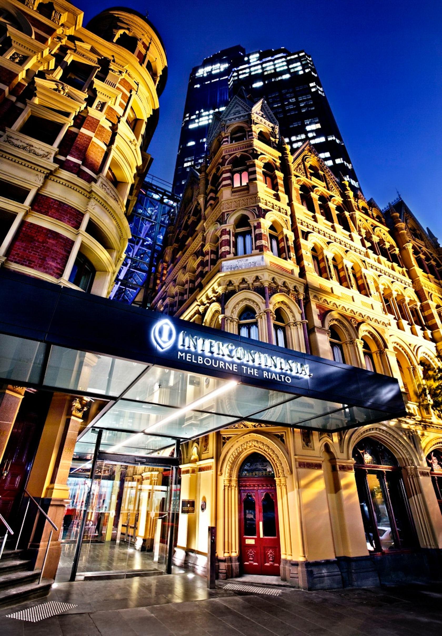 Casino Hotel Melbourne