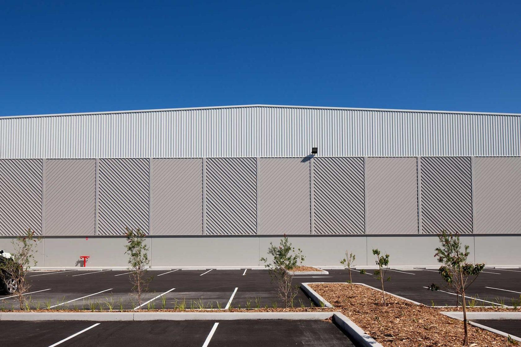 Group Facility 17