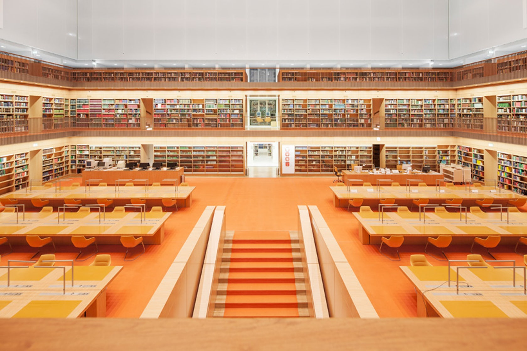 Federal Library Berlin