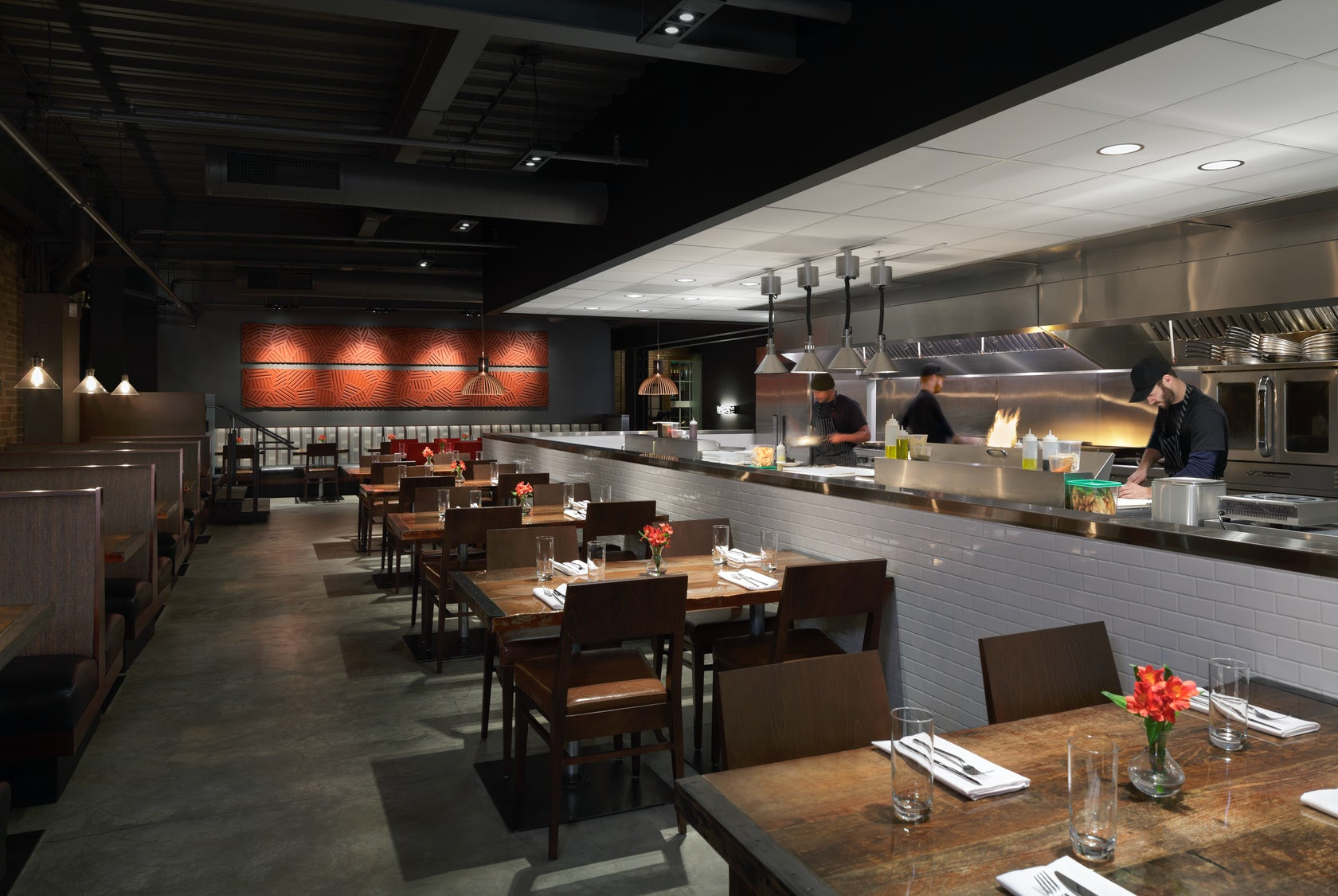 Luxe Kitchen And Lounge Reviews