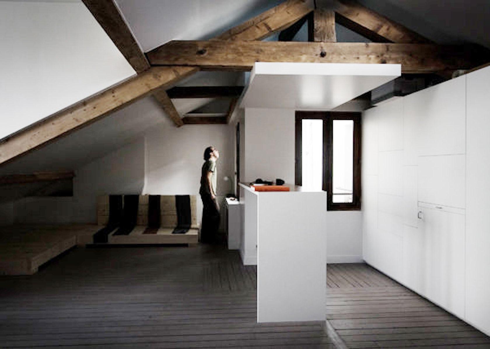 Kevin Velghe Architecte - Architizer