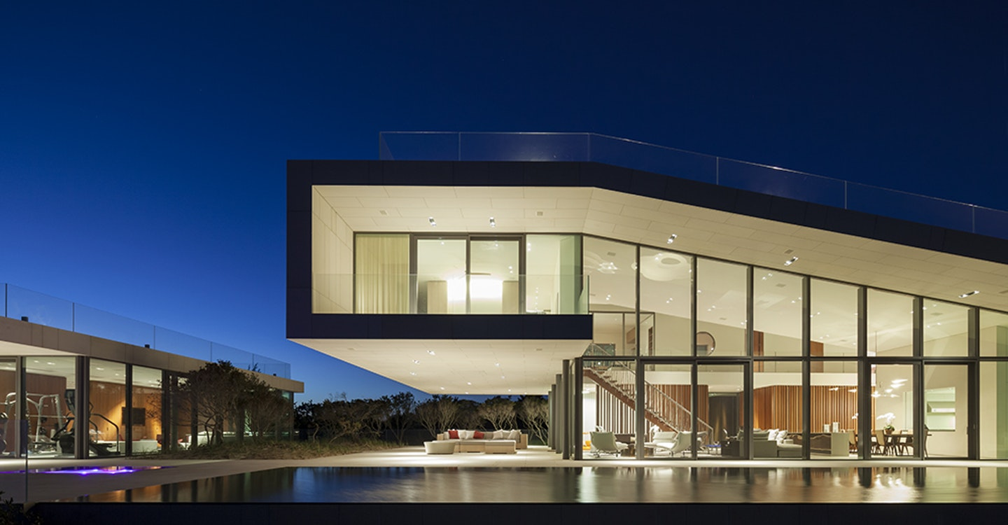 1100 Architect Featured Project