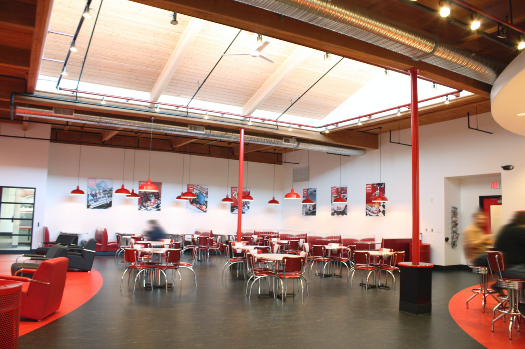 Toyota Of Lakewood >> GRIOTS GARAGE - Architizer