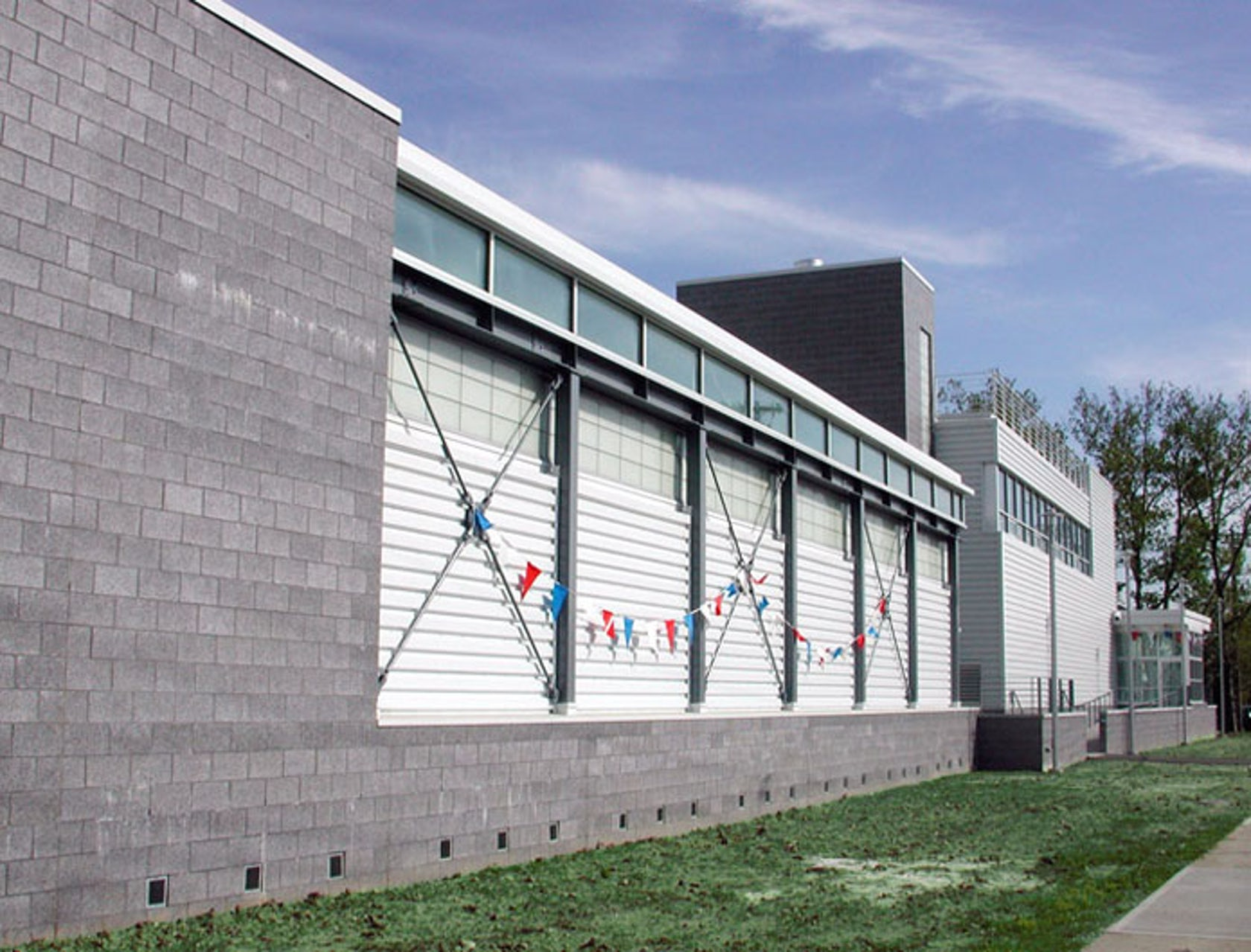 Bronx YMCA on Architizer