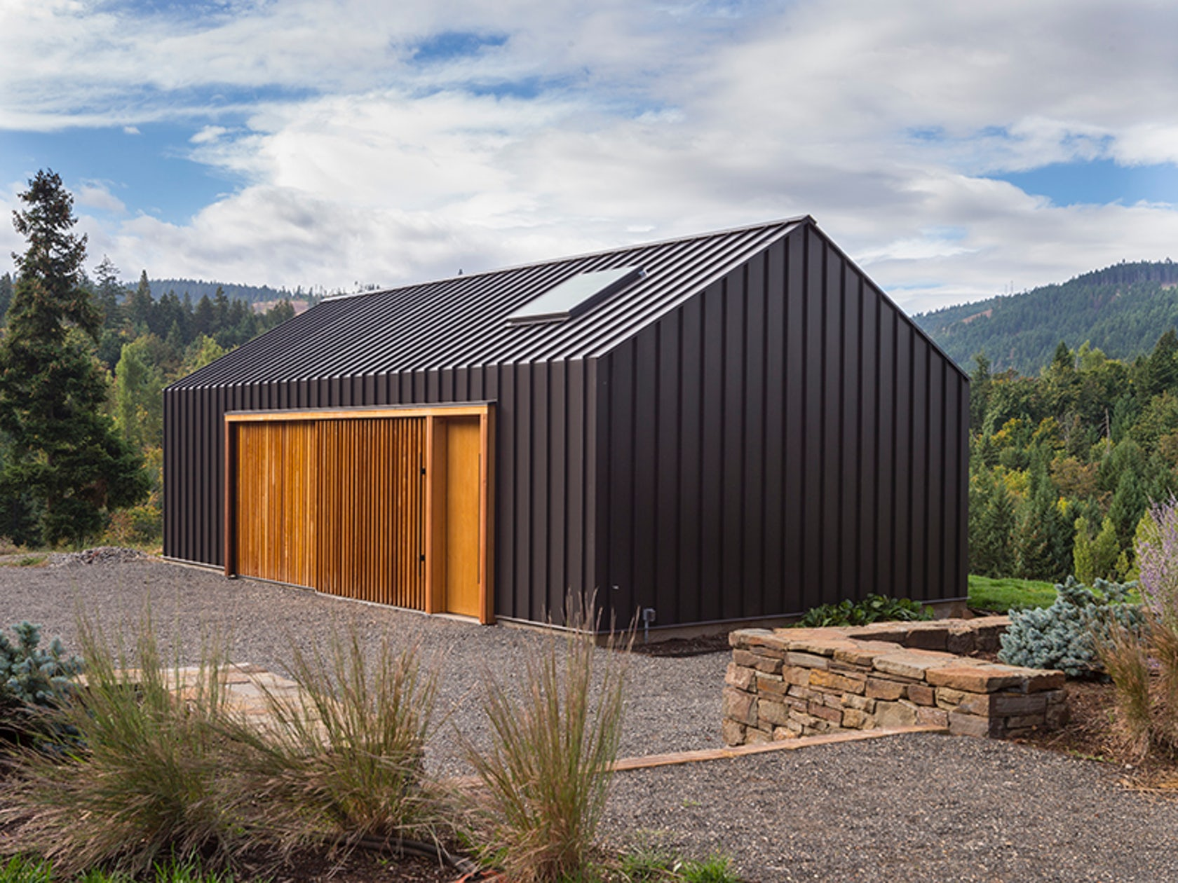 Fieldwork Design And Architecture Architizer