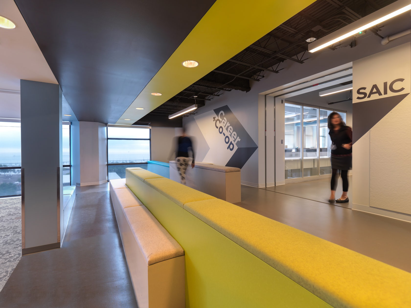 institute chicago saic center career op architizer projects american jgma website