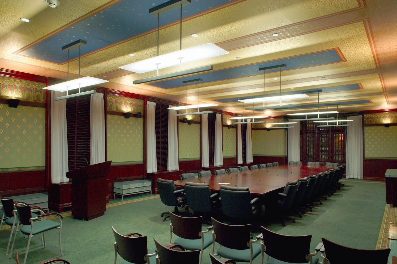 Eberhardt Hall At Njit Architizer