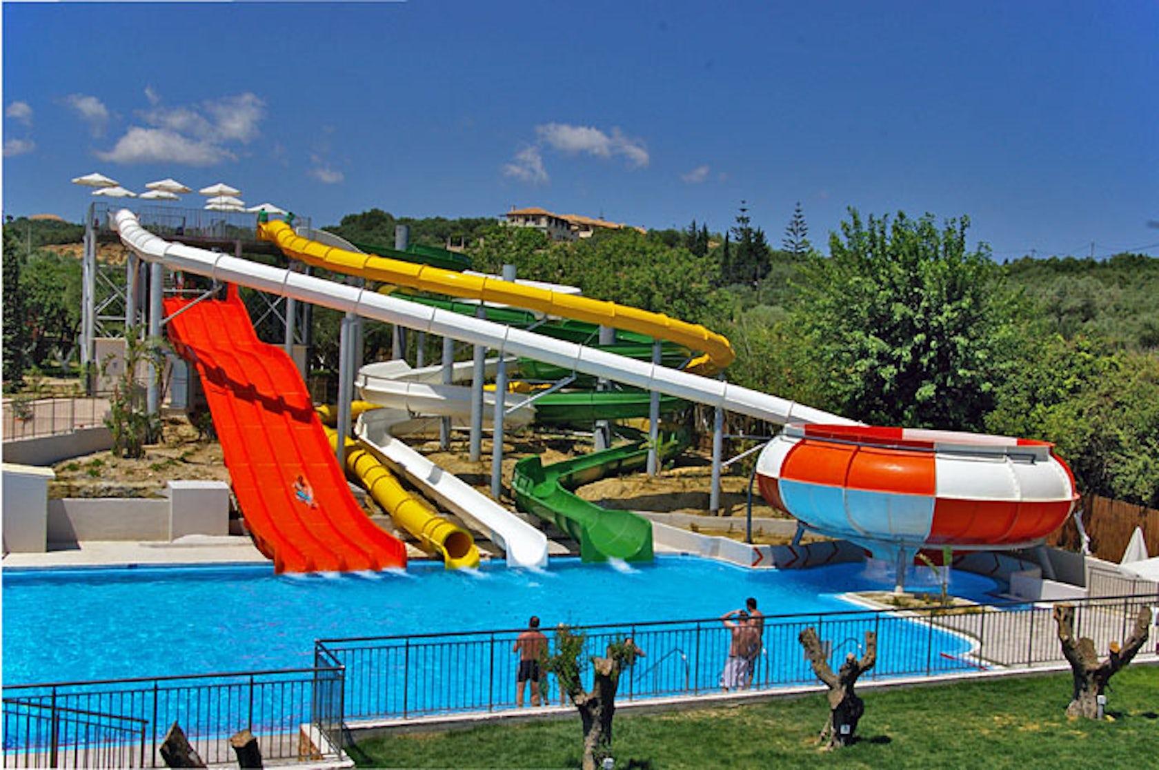 Park Hotel Tsilivi