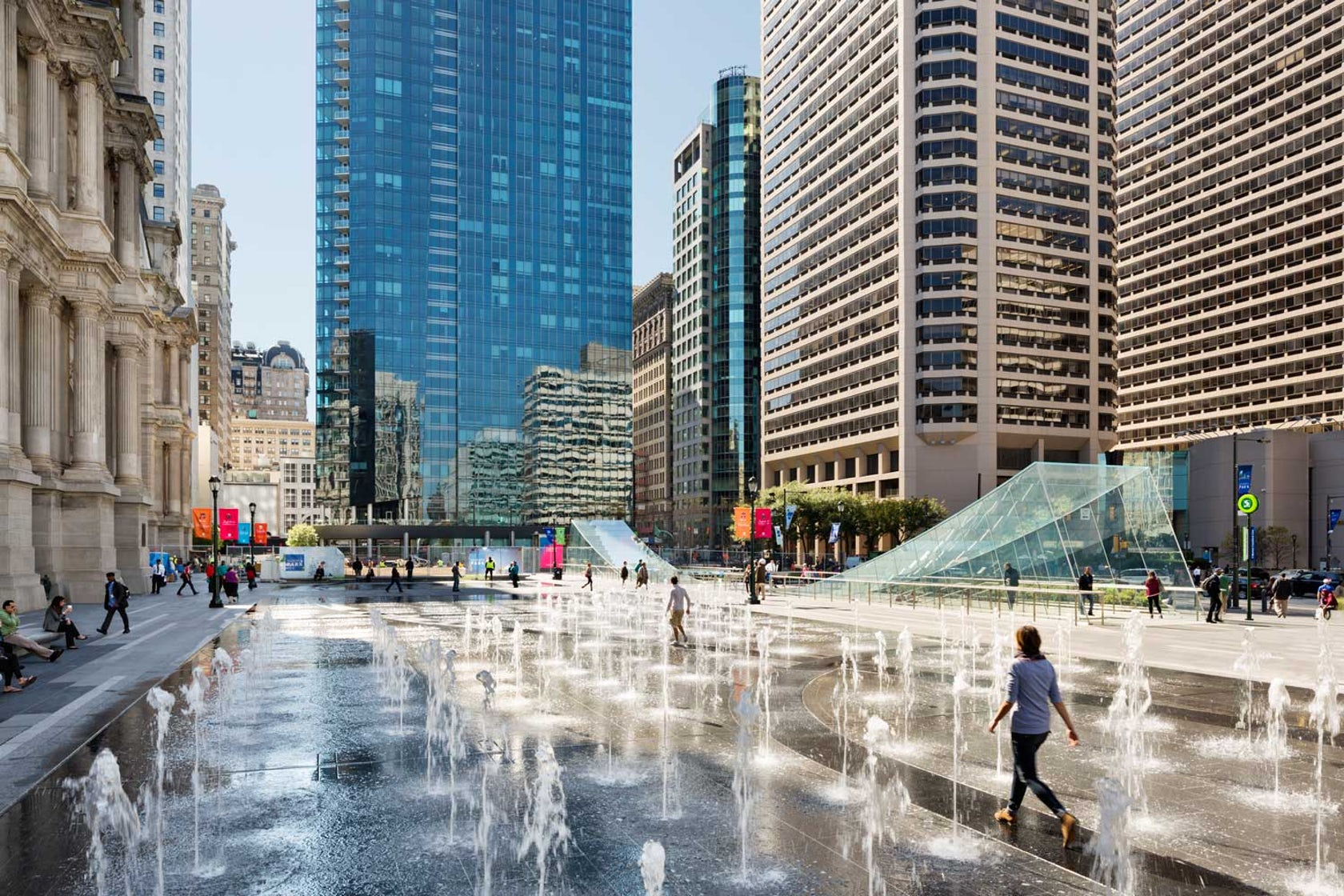 Dilworth Park Architizer