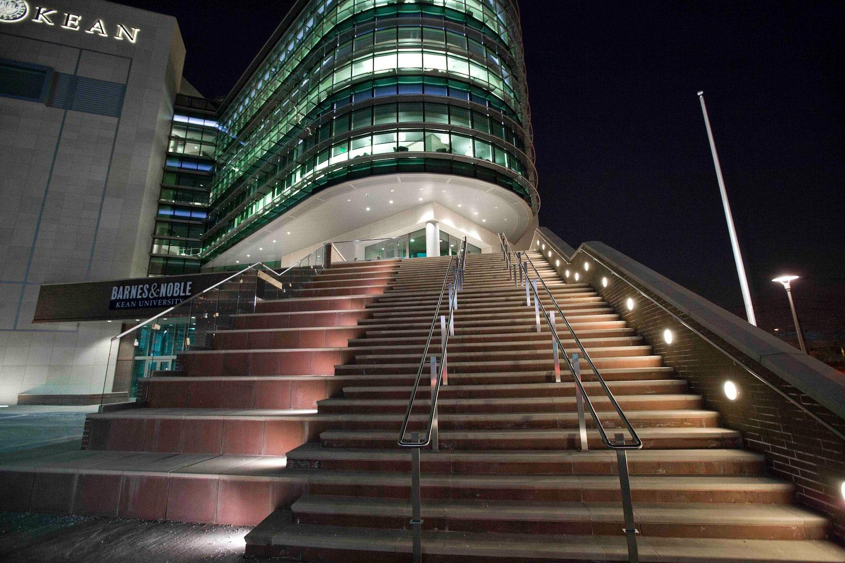 Kean University Requirements >> Kean University Green Lane Building On Architizer