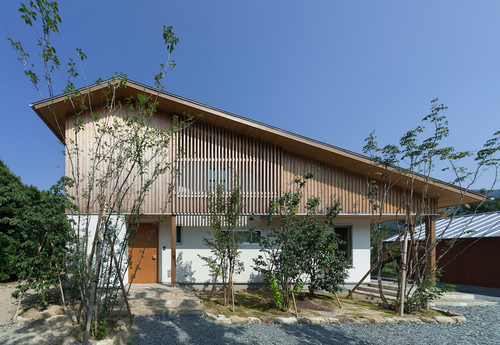 House of Minou