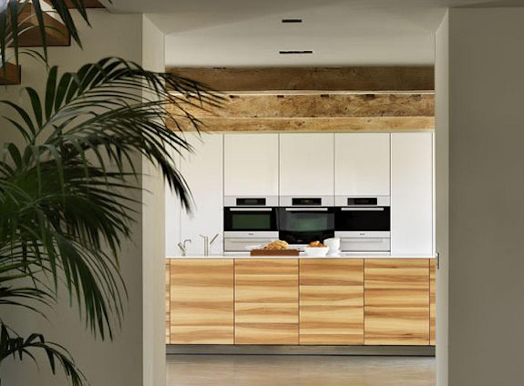 Barn Conversion Kitchen Architecture S Bulthaup B3 On Architizer