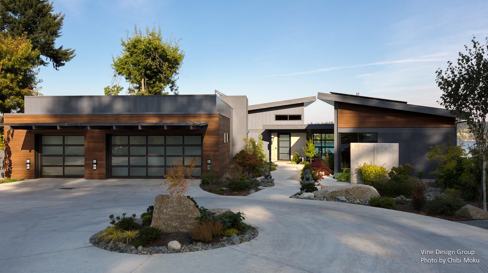 Vine Design Group Quot Creative Sustainability Quot Gig Harbor