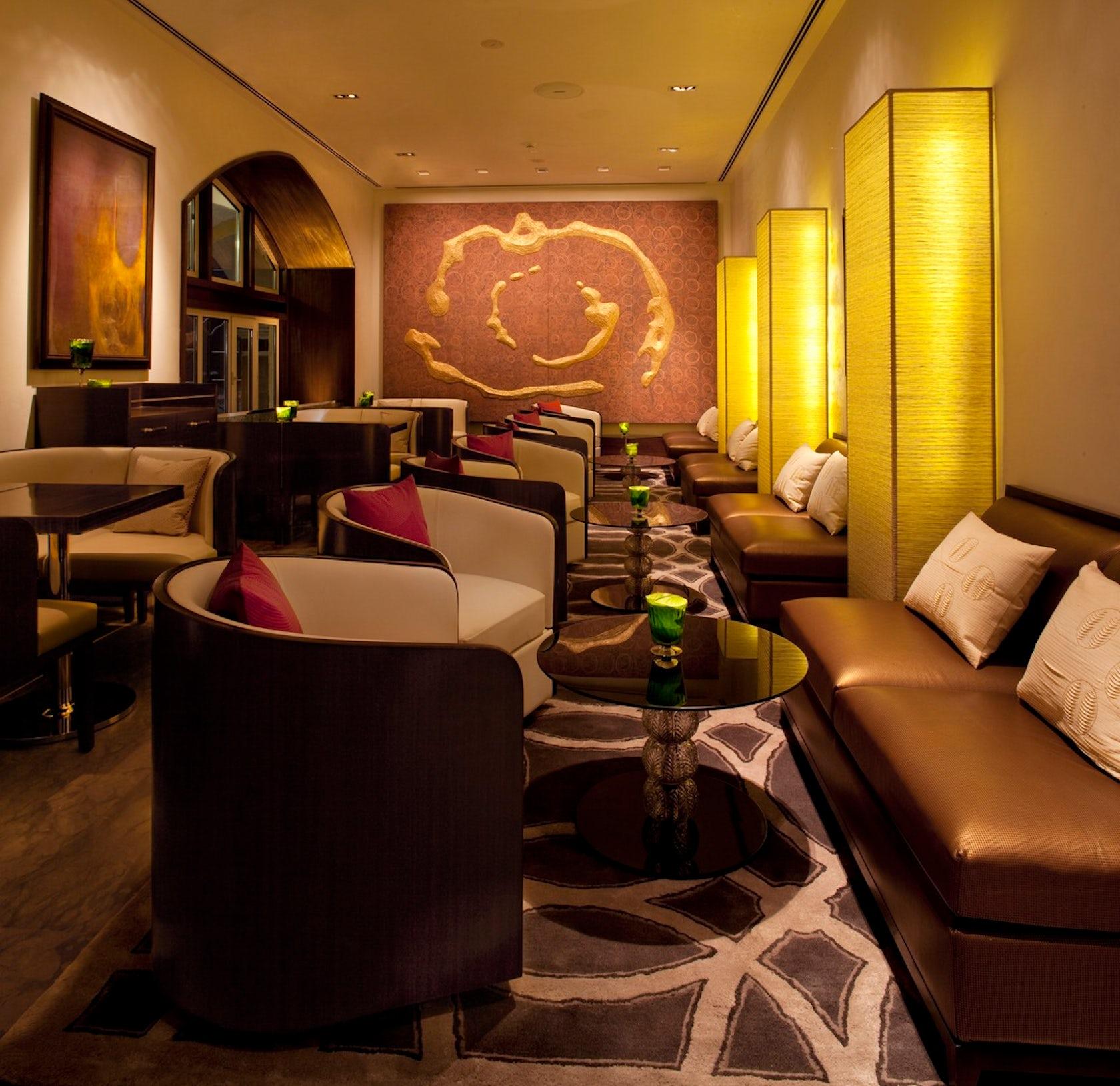 Medium Hotel Interior: Rockwell Group, Madrid