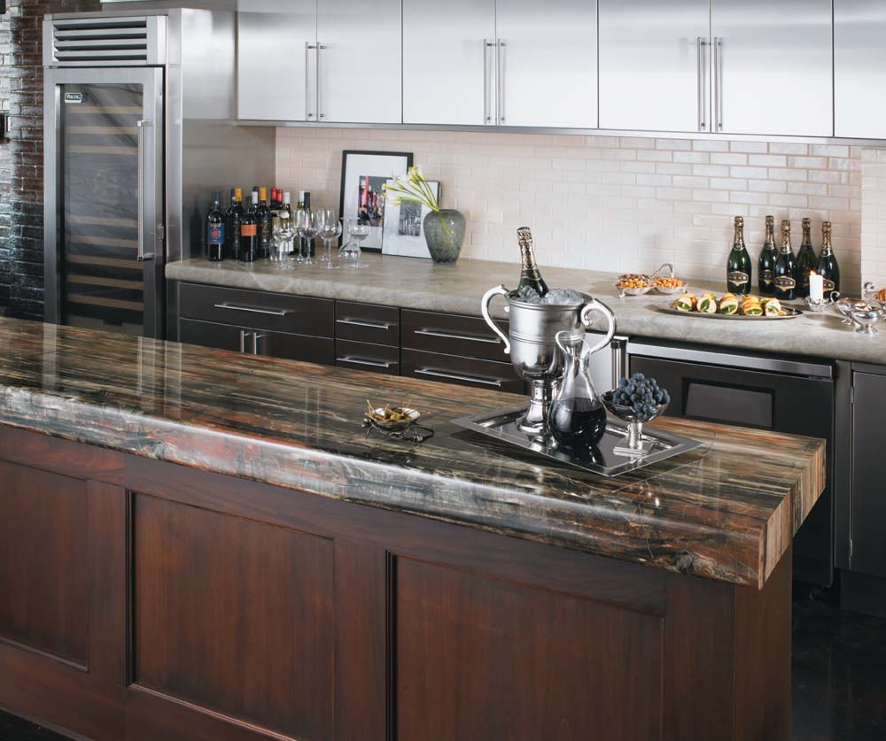 Formica Laminate Kitchen Cabinets: 180fx® By Formica Group