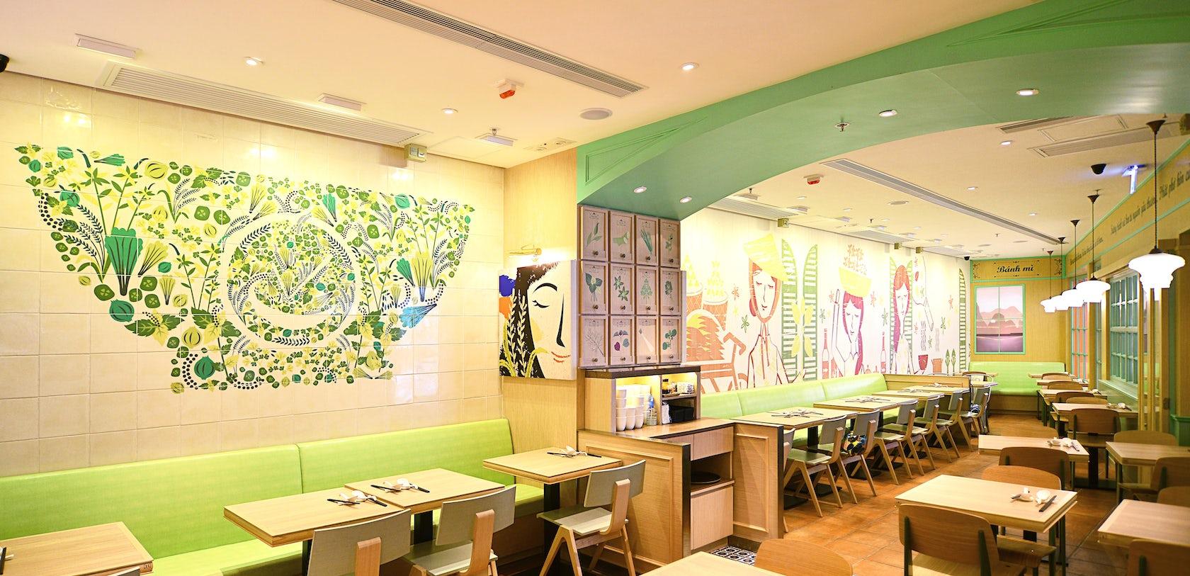 Restaurant Brands International New York Offices