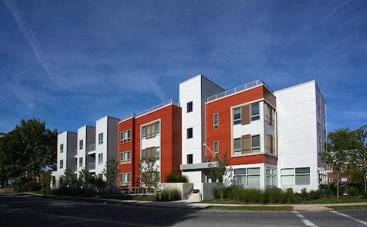 22 Tarrytown Road Workforce Housing