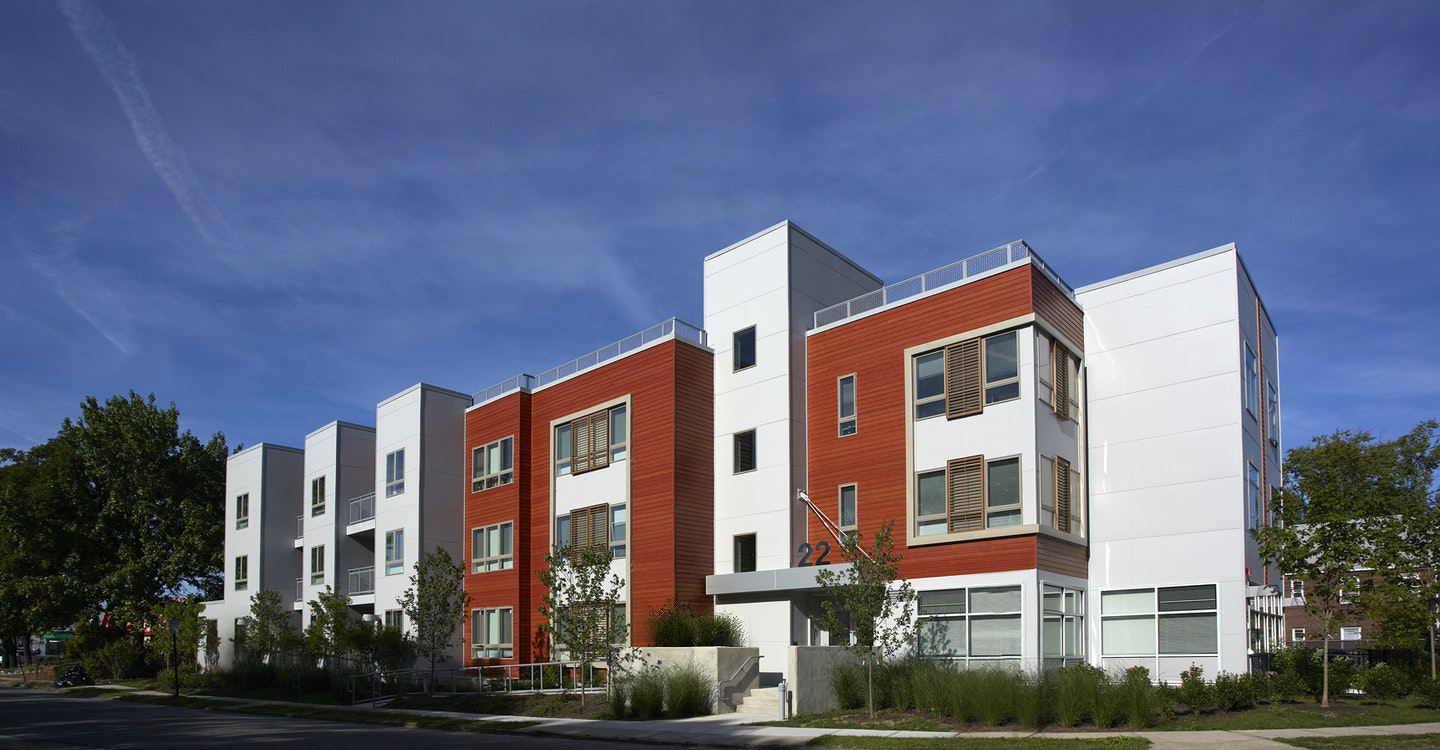 Magnusson Architecture and Planning, PC Featured Project