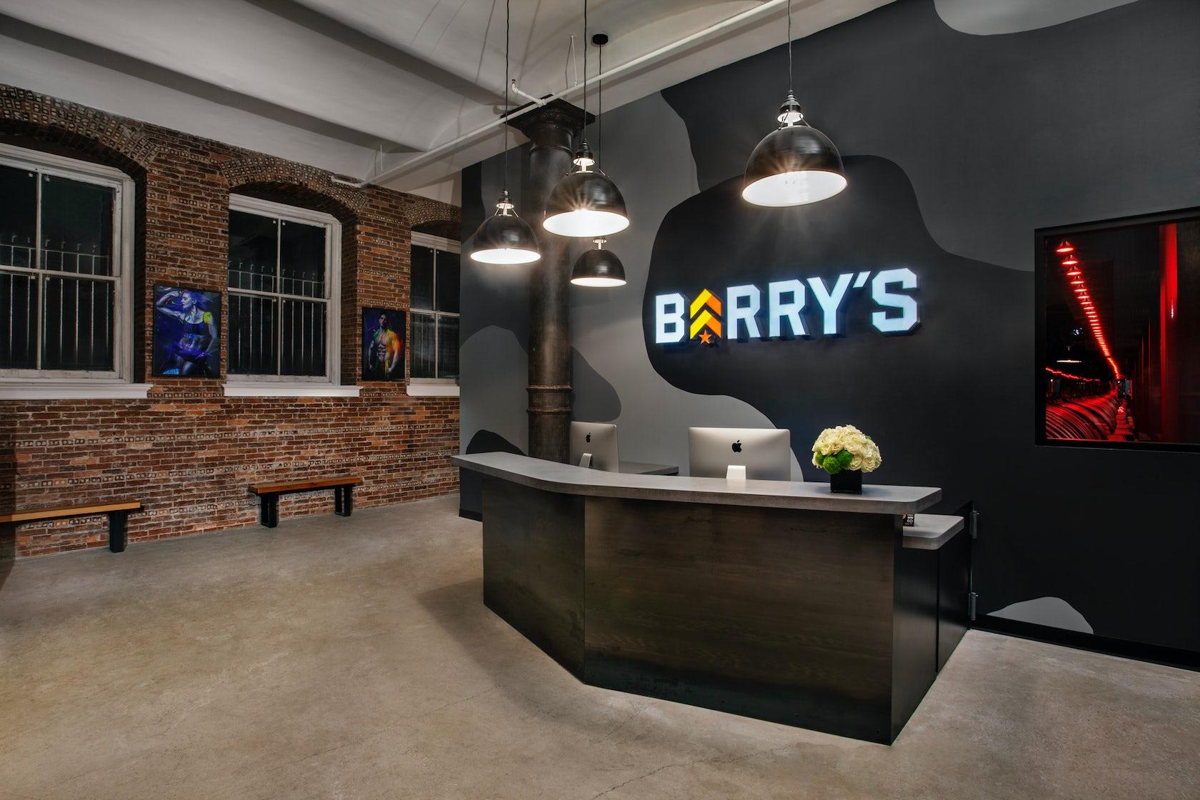 Barry S Bootcamp Noho Architizer