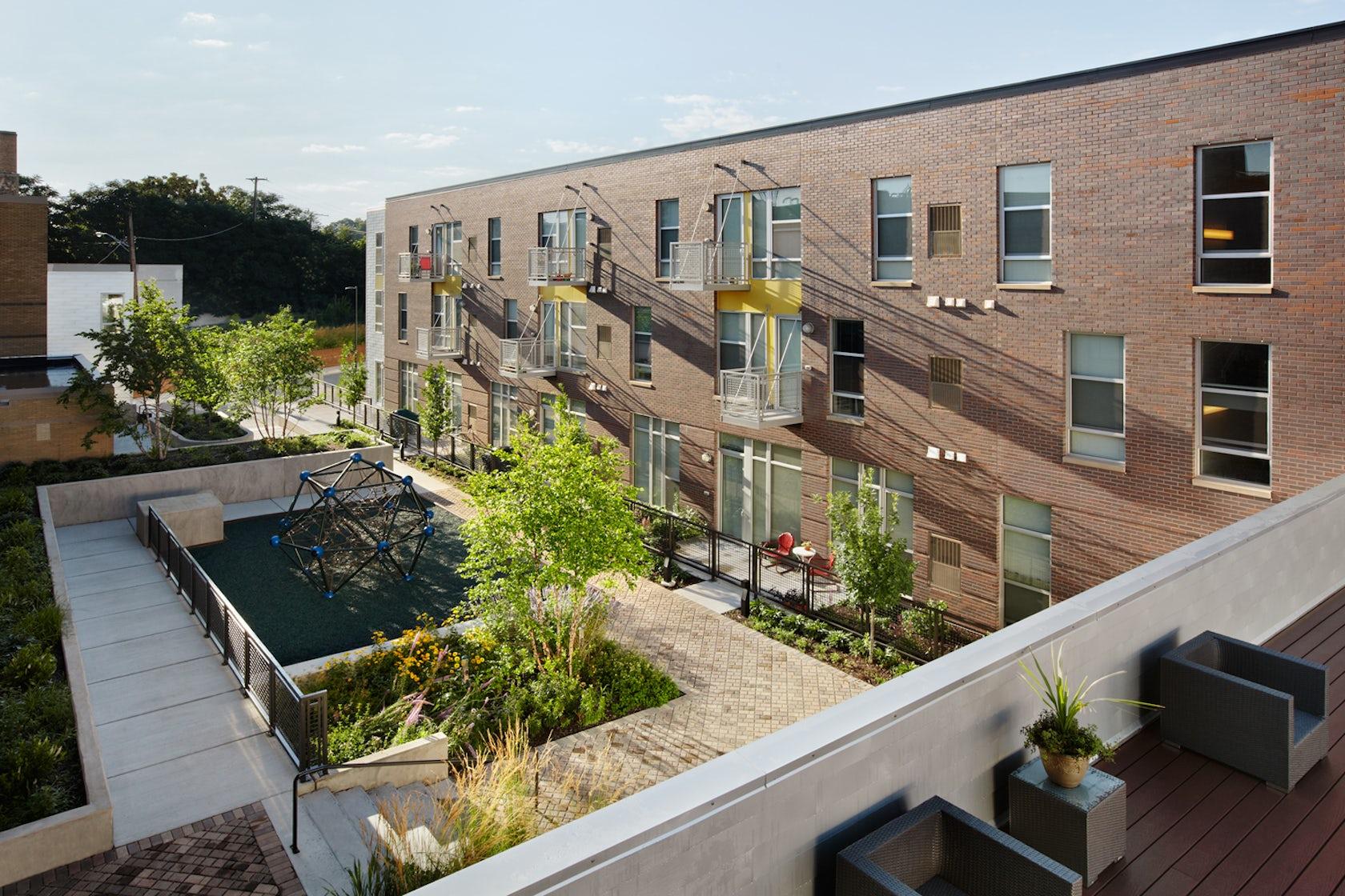 Elgin Artspace Lofts on Architizer