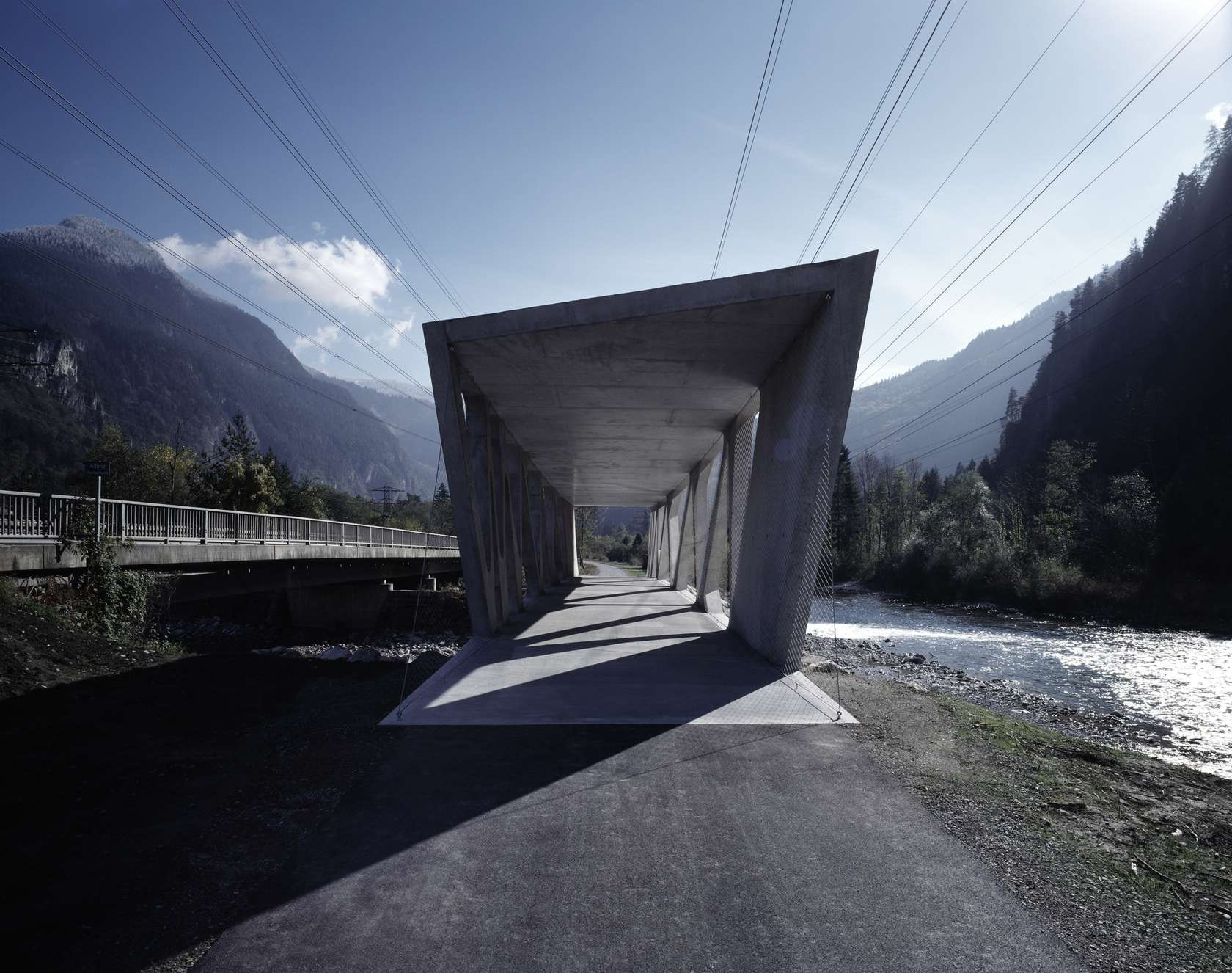 8 Bridges That Leave Behind the Familiar