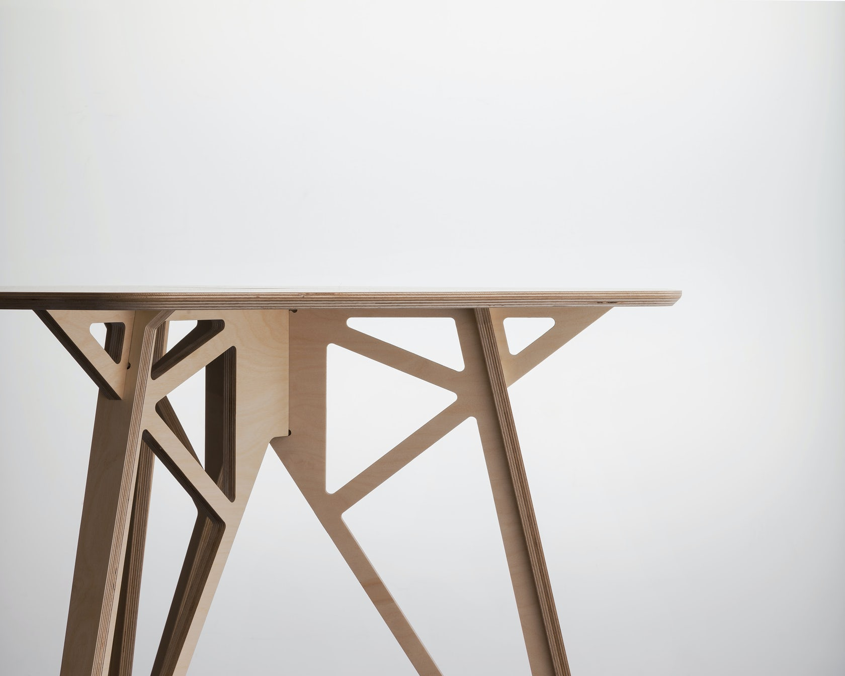 Half-Sheet Table on Architizer