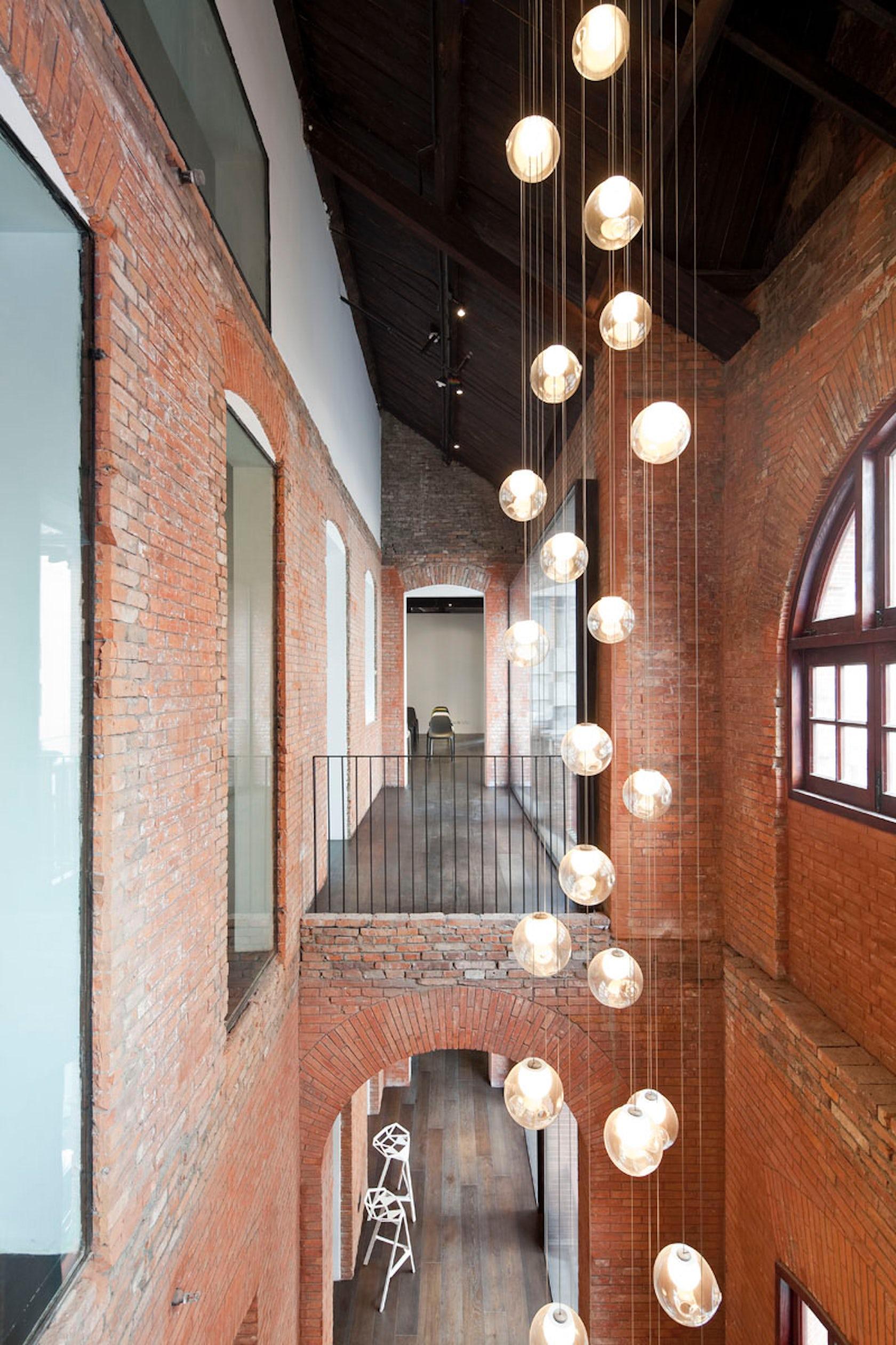 Design republic design commune architizer for Design republic