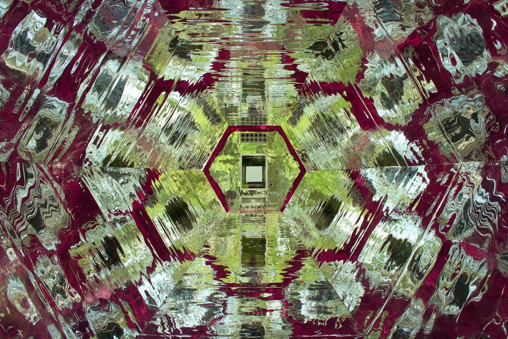 Kaleidoscope Kindergarten Architizer