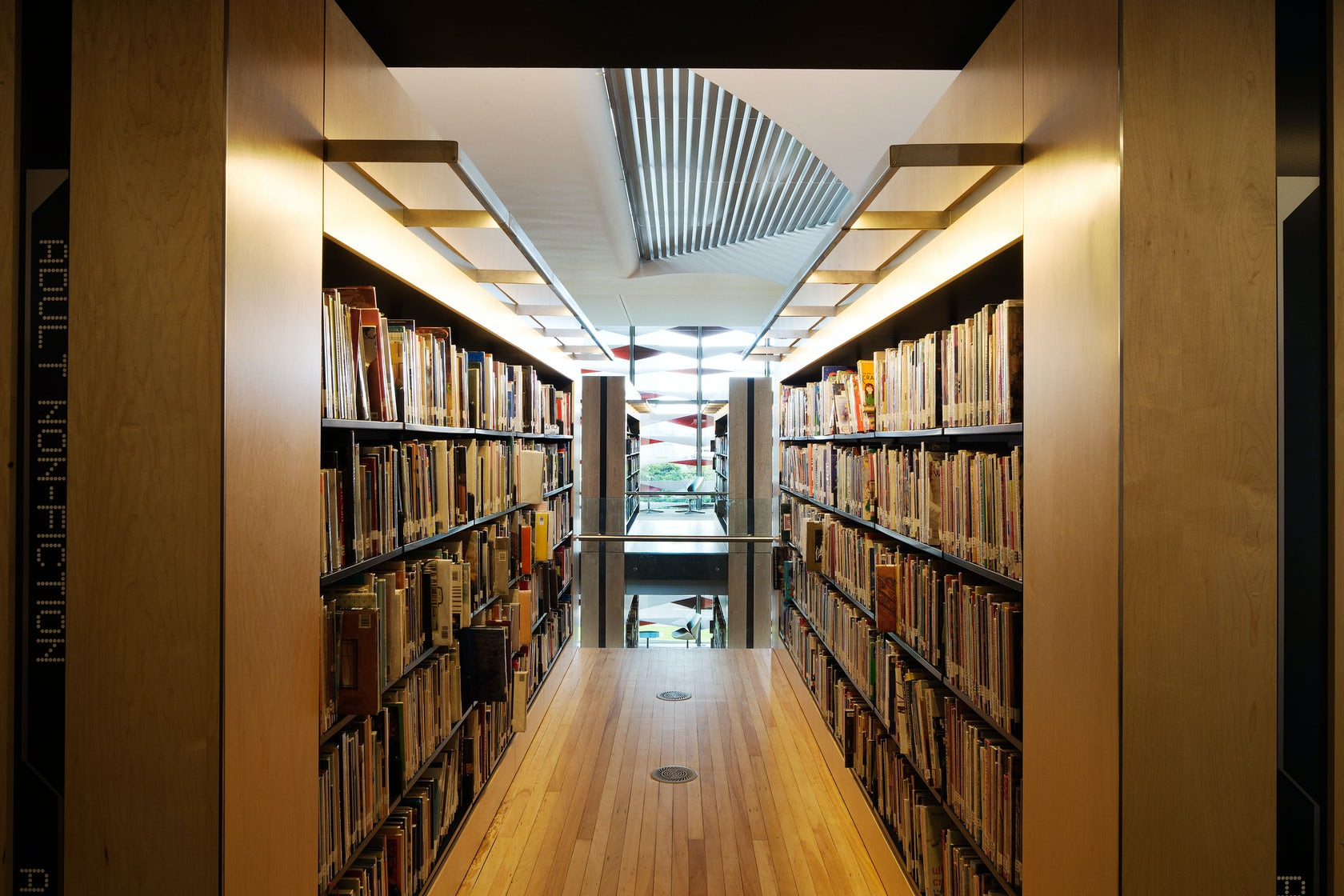 St George Auto >> Bankstown Library and Knowledge Centre - Architizer