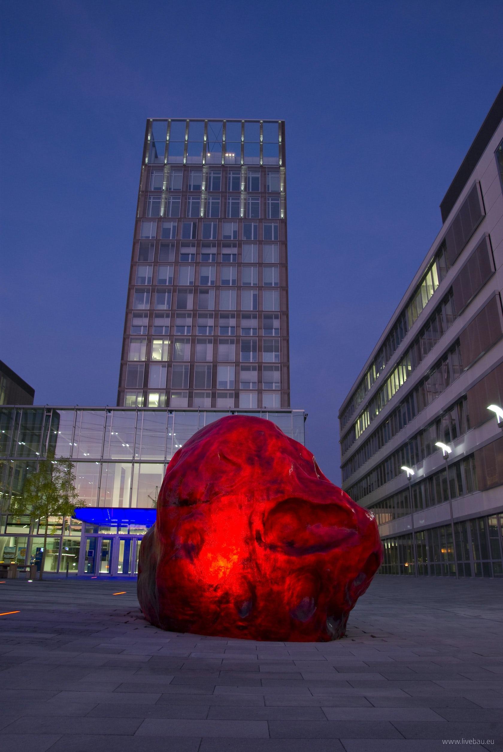 Meteorit Stuttgart