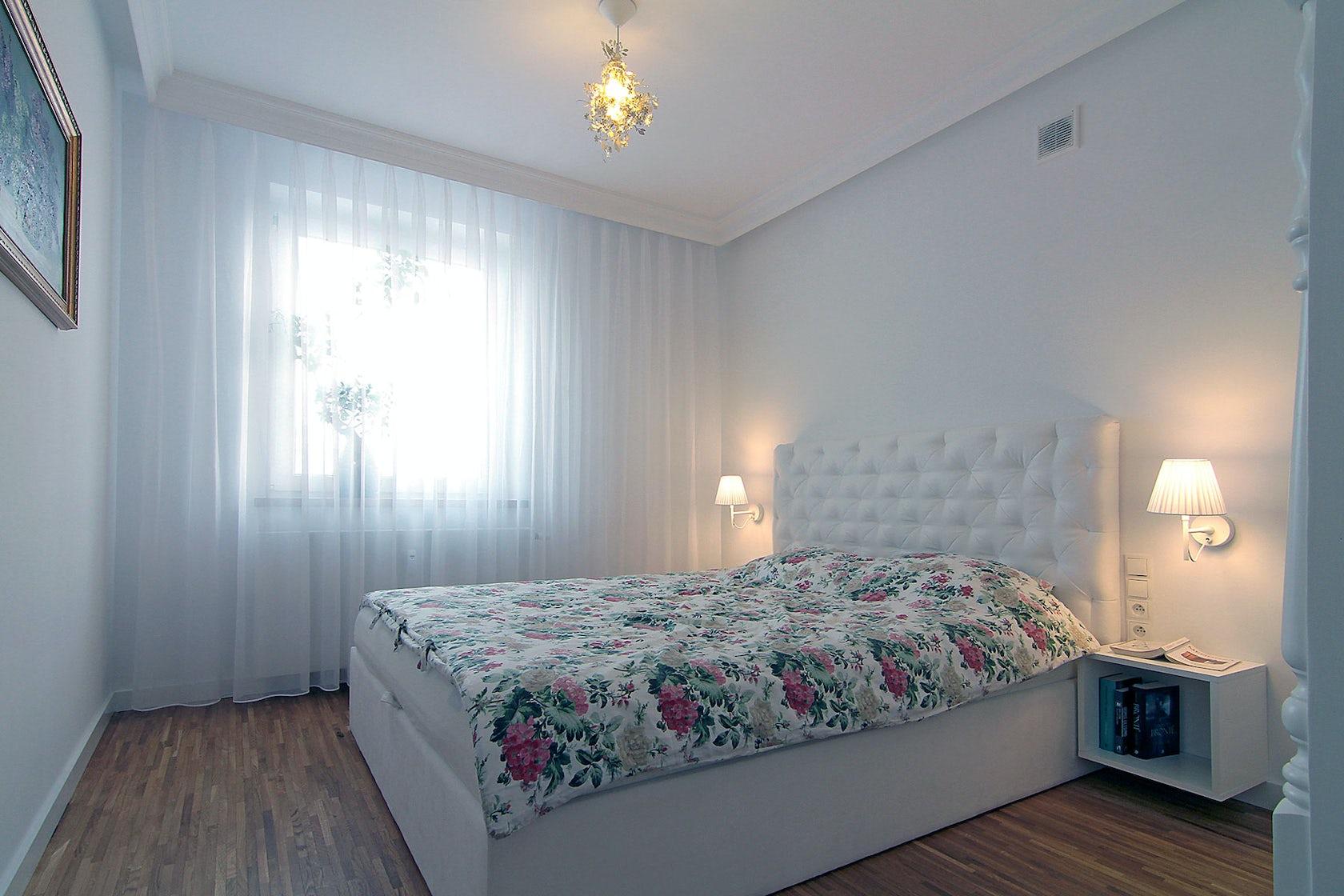 Rozany potok house interiors on architizer