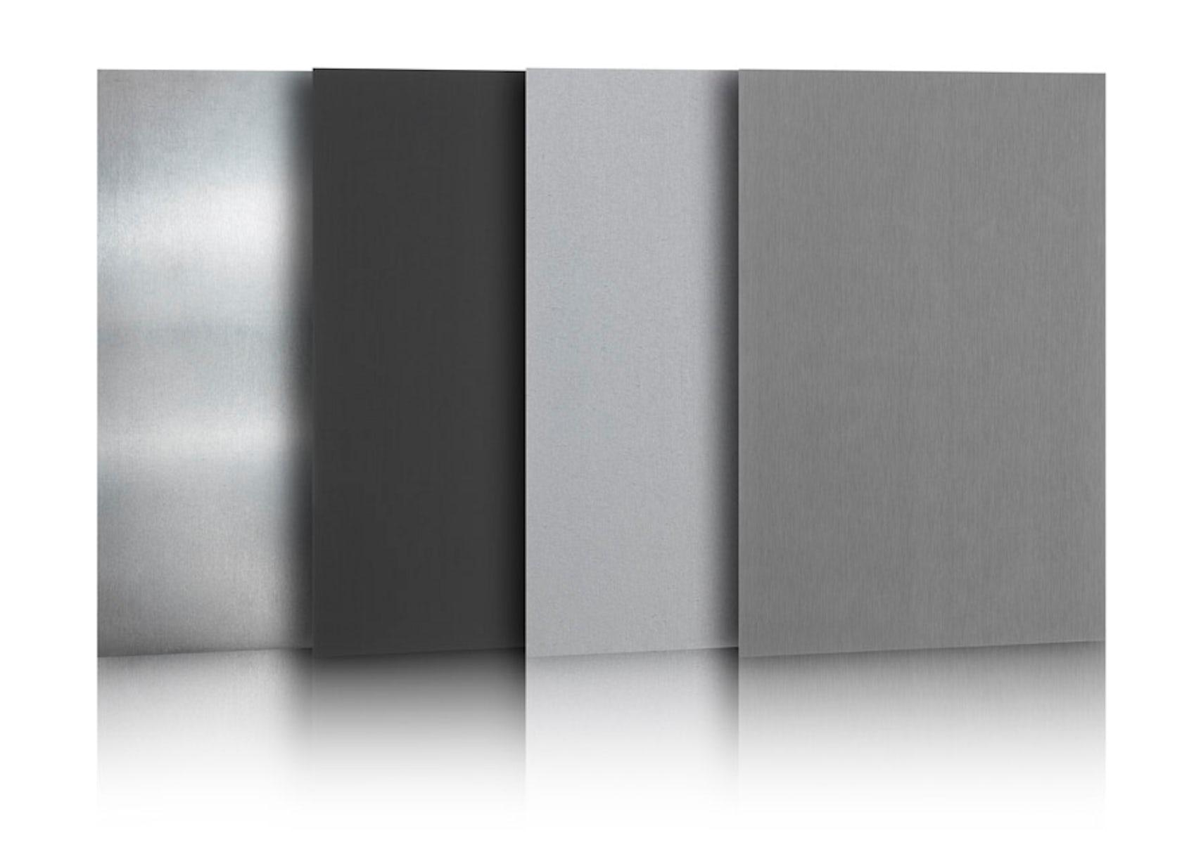 Zinc Sheets And Coils Architizer
