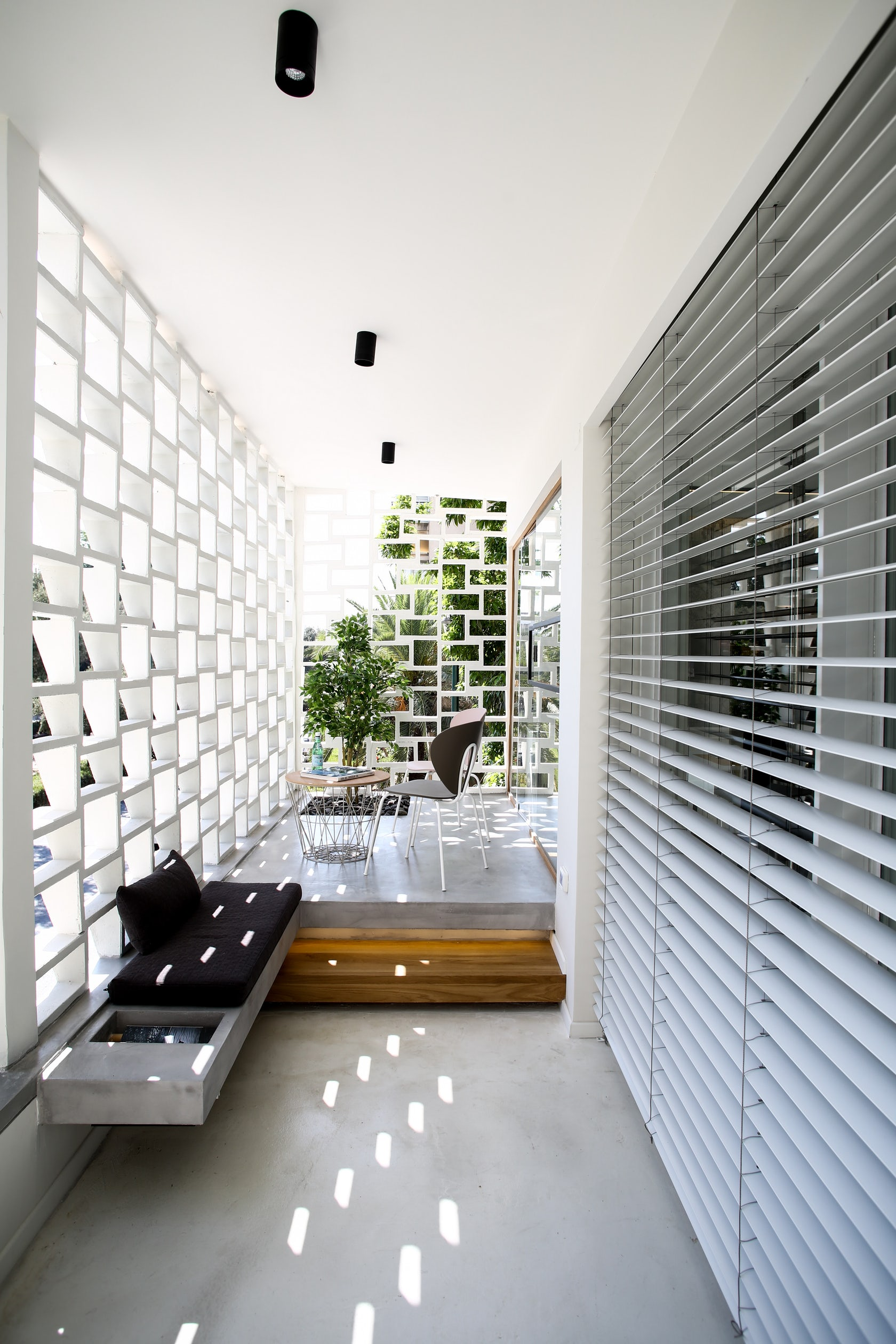 Ben gurion weisel apartment on architizer