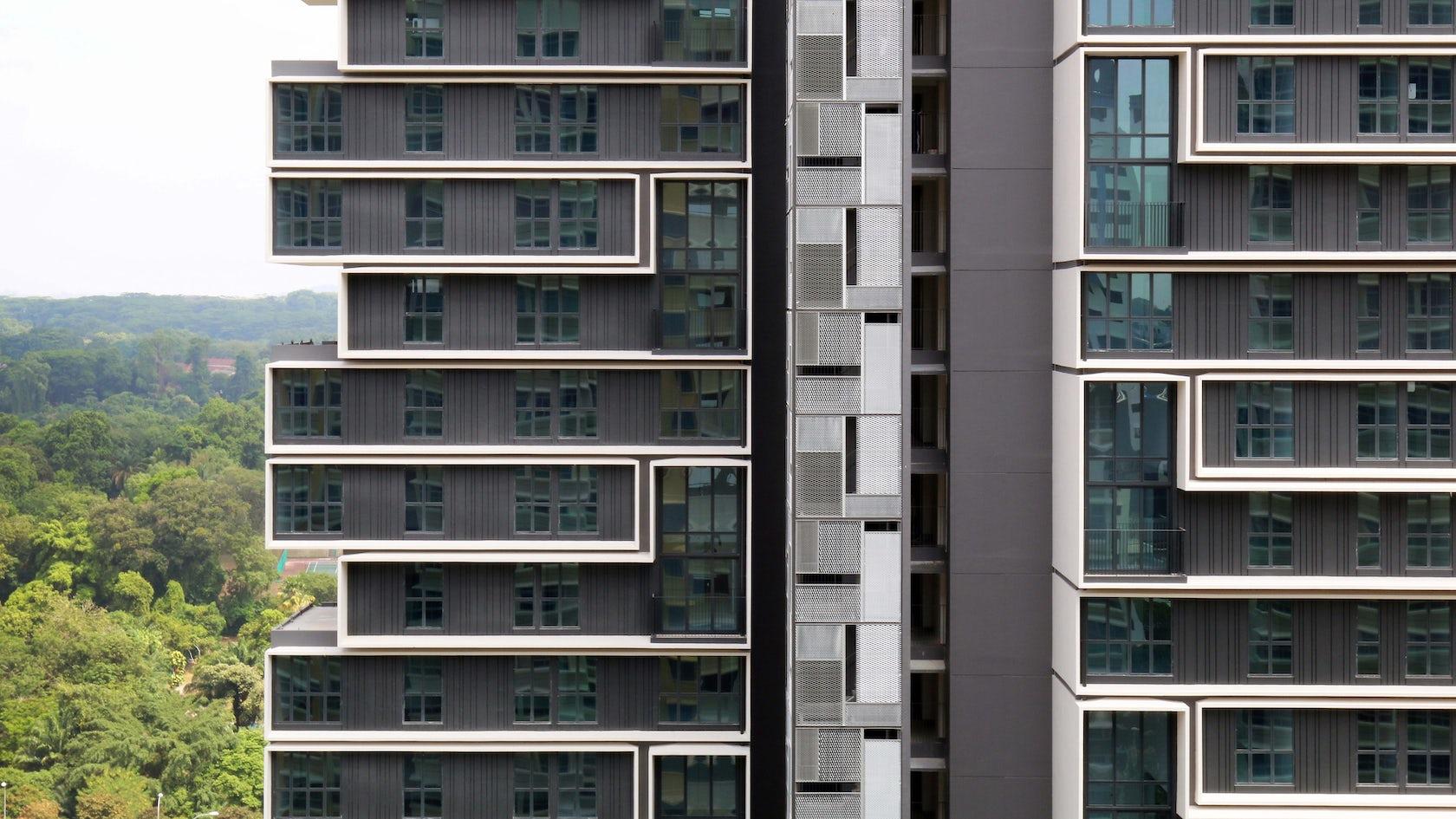 Strathmore Garden Apartments
