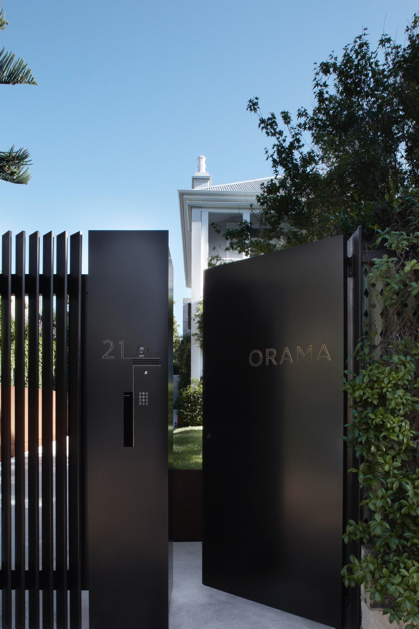 Orama Architizer
