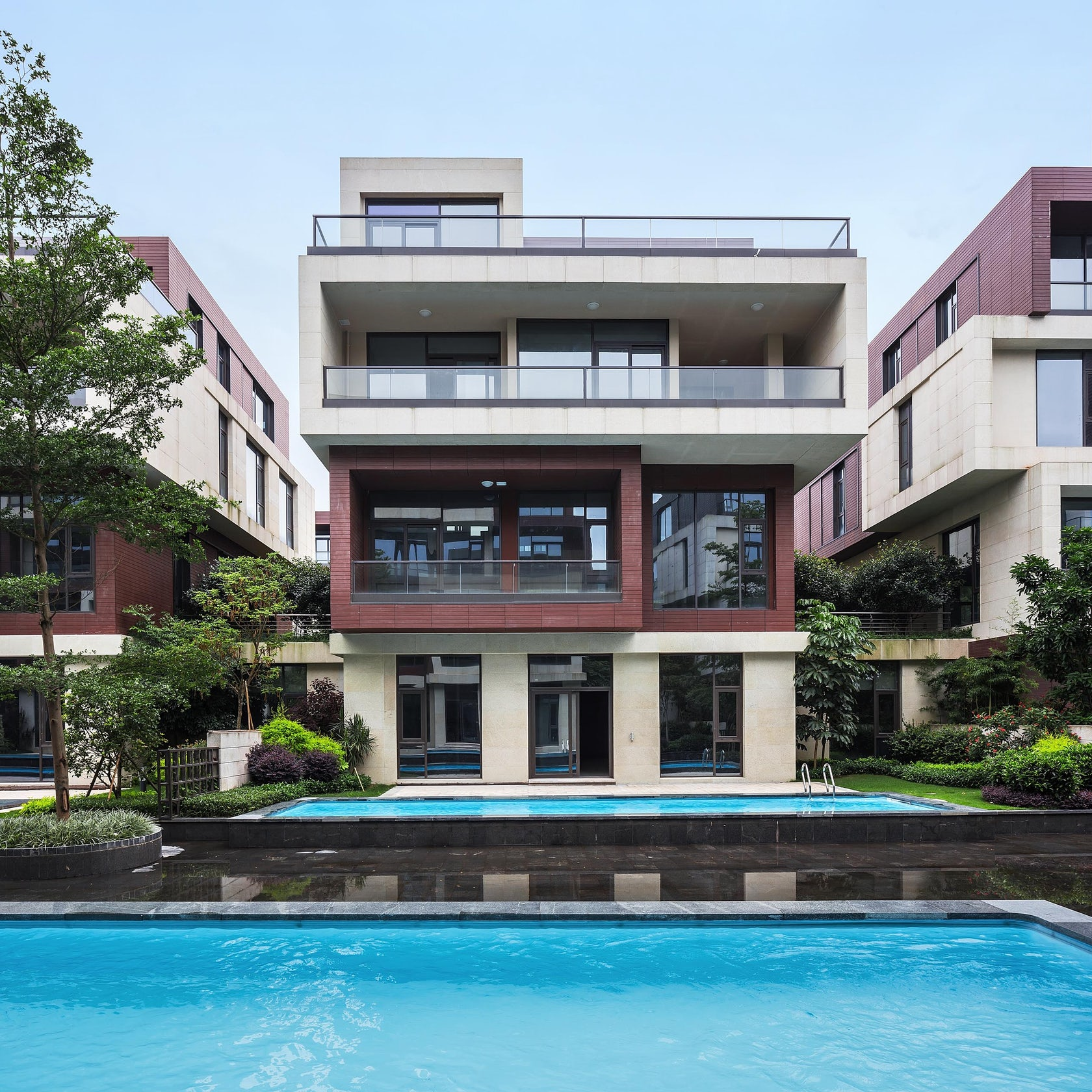 Bayview West Apartments: Lianjiang Butterfly Bay