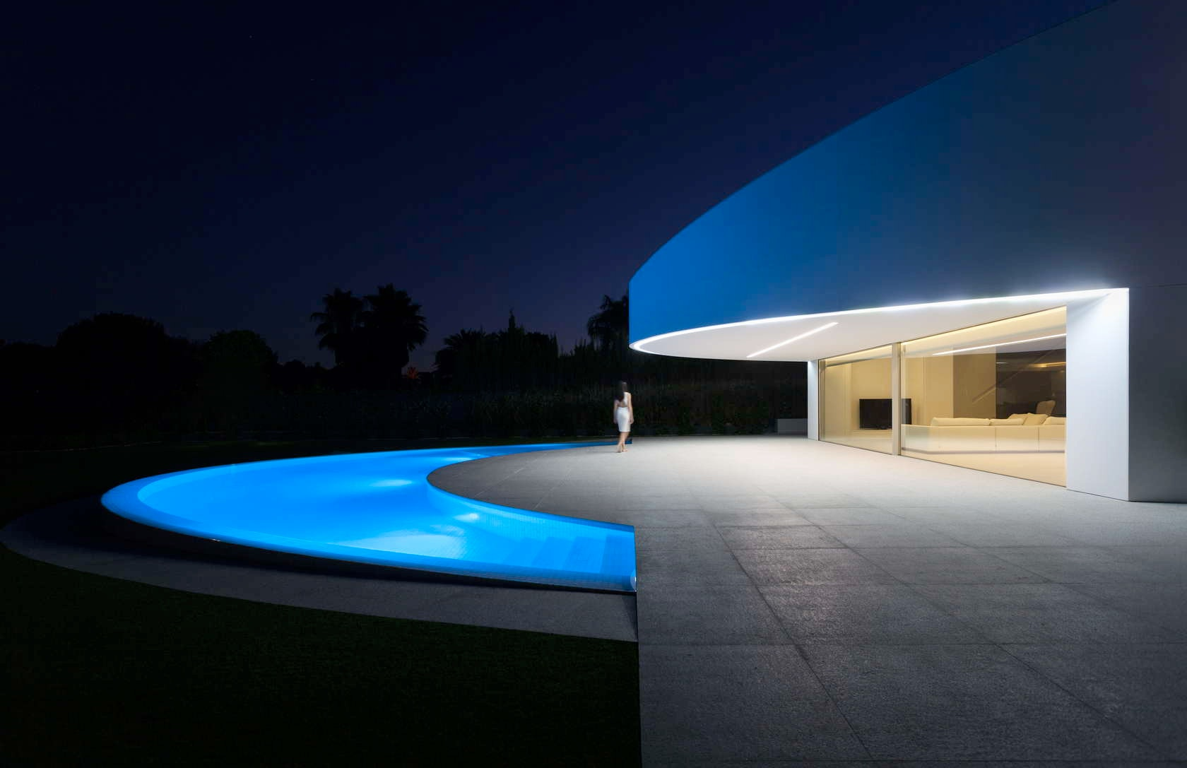 """""""Behind a Good Project Stands a Great Client"""": Fran Silvestre Arquitectos on the Creation of Stunning Spanish Residences"""