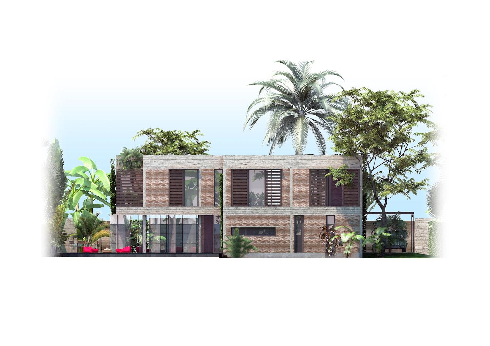 Thao Dien House 2 Architizer