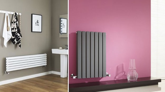 16 Designer Radiators that Look Like Works of Art - Architizer Journal