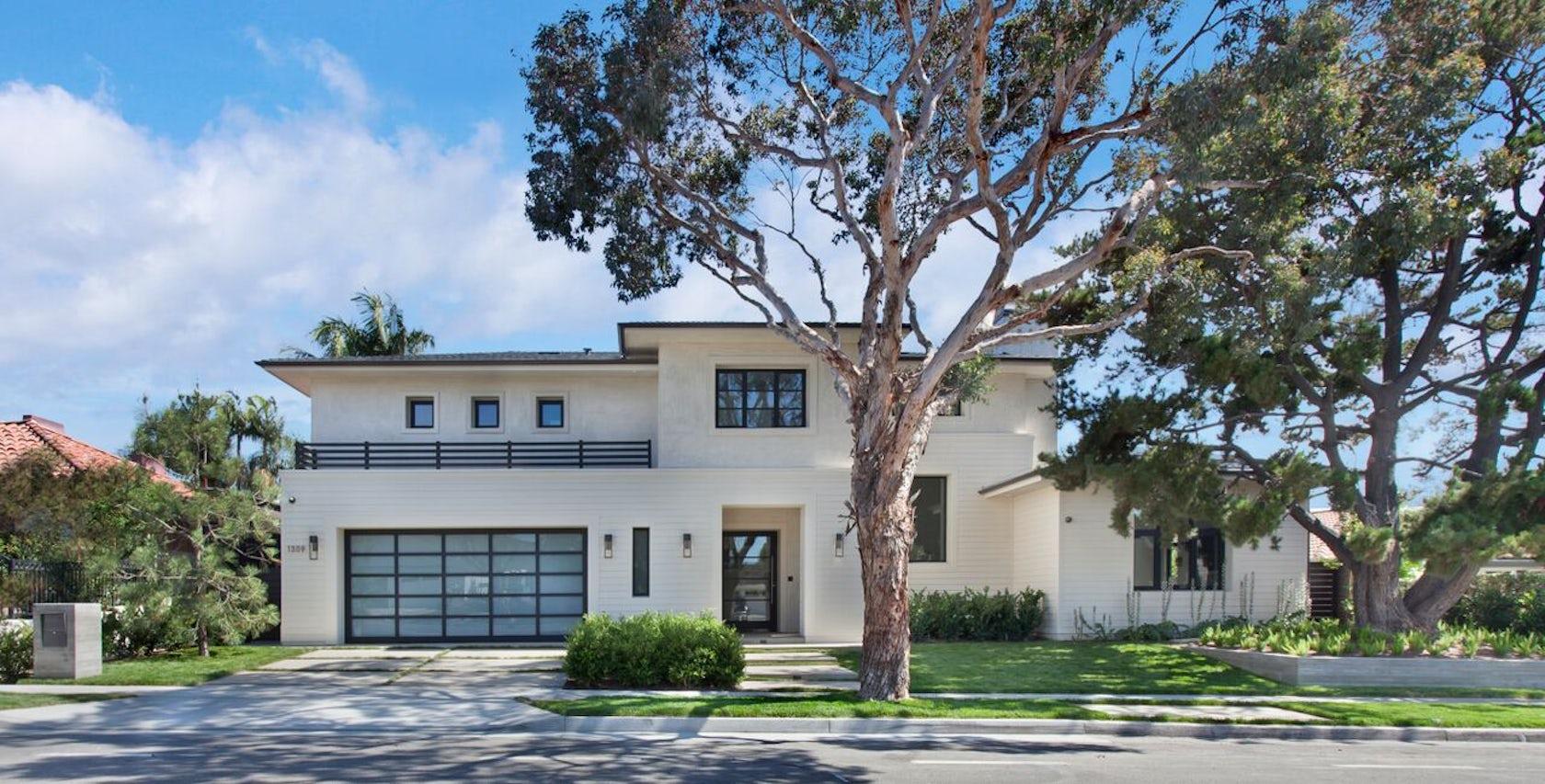 Patterson Auto Sales >> Newport Beach, CA - Architizer
