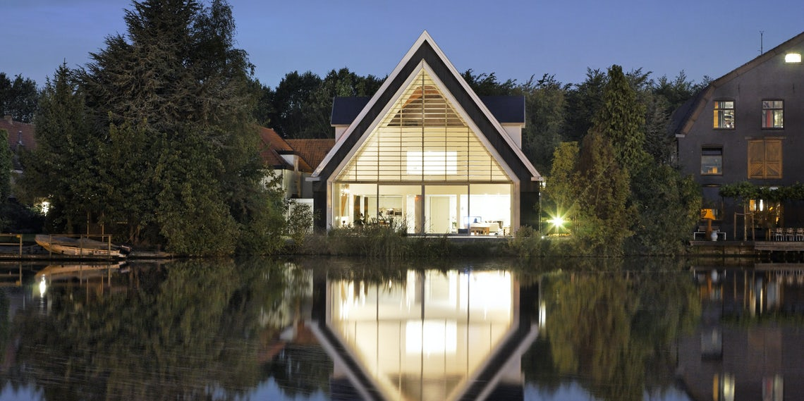 Saving Grace: 7 Churches Converted for Residential Use